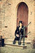 Jenny Rainbow - Summer Darkness 30. Gothic Festival in Utrecht