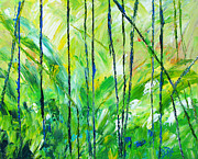 Pallet Knife Originals - Summer Days by JoAnn DePolo