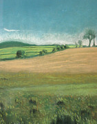 Robert Coppen - Summer Fields