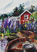 Barbara Pommerenke - Summer In Sweden