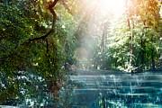 Mythja  Photography - Summer lake