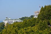 Brett Geyer - Summer on Mackinac Island