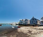 Michelle Wiarda - Summer on Nantucket Island