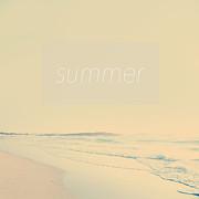 Tim Hester - Summer Poster