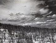 Steven Huszar - Summer Sky