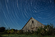 Joseph Mills - Summerfield Startrails