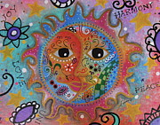 PRISTINE CARTERA TURKUS - SUN AND MOON