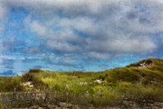Cape Cod Scenery Prints - Sun Dance Print by Bill  Wakeley