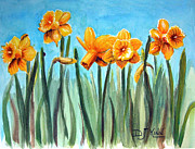 Jonquils Originals - Sun Dancers by Dottie Kinn