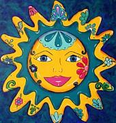Melinda Etzold - Sun