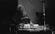 Sun Ra Arkestra Photos - Sun Ra Plays 2 by Lee  Santa