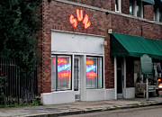 Memphis Recording Service Photos - Sun Records Memphis by Timothy Guay