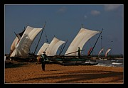 Ajithaa Edirimane - Sun Sea Sails and Sand