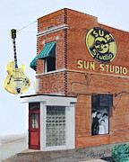 Ferrel Cordle - Sun Studio