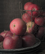 Edward Fielding - Sun Warmed Apples Still Life Standard Sizes