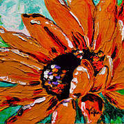 Vickie Warner - Sunflower 1