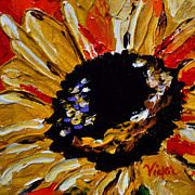 Vickie Warner - Sunflower 2