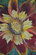 Debbie Baker - Sunflower