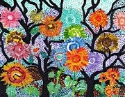 Connie Valasco - Sunflower Forest