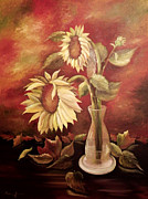 Laura Brown - Sunflower Glory