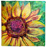 Lisa Fiedler Jaworski - Sunflower Love
