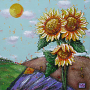 Ivaylo Georgiev - Sunflowers