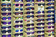 David  Zanzinger - Sunglass Display