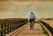 Deborah Benoit - Sunny Day Bike Ride
