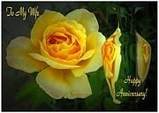 Joyce Dickens - Sunny Delight Happy Anniversary Wife