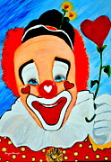 Tanya Tanski - Sunny The Clown.........