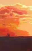 G Linsenmayer - SUNRISE and SAILS...