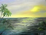 Annette Forlenza - Sunrise