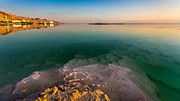 Jacki Soikis - Sunrise at the Dead Sea