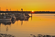 Gail Maloney - Sunrise Boats New Castle