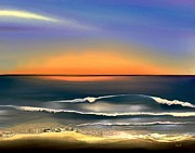 Sunrise Print by Dale   Ford