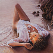 Marco Busoni Art - Sunrise Dreaming by Marco Busoni