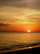 Nick Ruxandu - Sunrise in Santa Lucia - Cuba