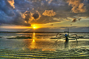 Brandon Nadeau - Sunrise In Sanur