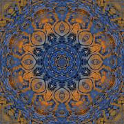 Deborah Benoit - Sunrise Kaleidoscope