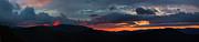 John Haldane - Sunrise on the Blue...