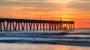 Craig Bowman - Sunrise on Wrightsville...
