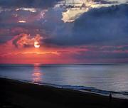 Mikki Cucuzzo - Sunrise over the Atlantic