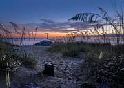 Steve DuPree - Sunrise Path