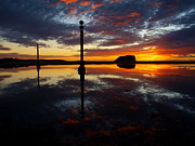 Trena Mara - Sunrise Reflections At...
