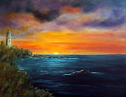 Anne Barberi - Sunrise-Sunset