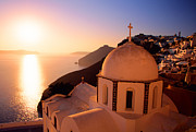 Aiolos Greek Collections - Sunset And Orthodox...