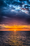 Rajiv Karanam - Sunset at Clearwater...