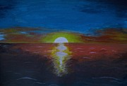 Carol De Bruyn - Sunset