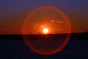 Kathy DesJardins - Sunset Circle