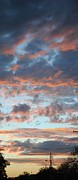 Jill Baum - Sunset Clouds 1